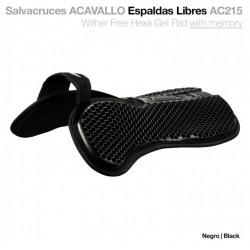 SALVACRUZ ACAVALLO ESPALDAS...