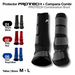 PROTECTOR PROTECH COMBI