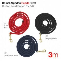 RAMAL ALGODÓN FUERTE 3 M.