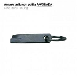 AMARRE ANILLA CON PATILLA...